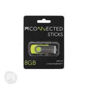 USB Sticks and SD cards
