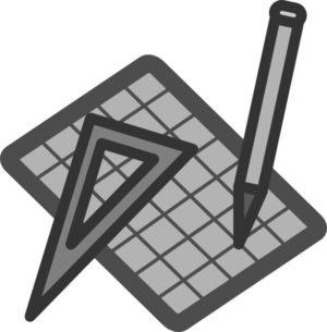 Mathematical Equipment & Drawing Sets